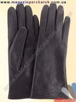 Модель № 139 Перчатки женские из натуральной кожи на шерстяной подкладке. Кожа производства Италии.
