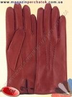 Модель № 479 Перчатки мужские без подкладки. Кожа производства Италии.