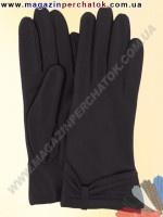 Модель № 111 Перчатки женские из натуральной кожи на шерстяной подкладке. Кожа производства Италии.