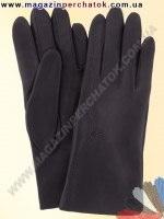 Модель № 096 Перчатки женские из натуральной кожи на шерстяной подкладке. Кожа производства Италии.