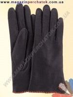 Модель № 095 Перчатки женские из натуральной кожи на шерстяной подкладке. Кожа производства Италии.