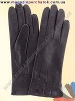 Модель № 148 Перчатки женские из натуральной кожи на шерстяной подкладке. Кожа производства Италии.