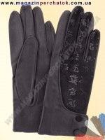 Модель № 024 Перчатки женские из натуральной кожи без подкладки. Кожа производства Италии.