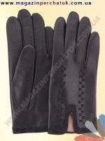 Модель № 226 Перчатки мужские из натуральной кожи на шерстяной подкладке. Кожа производства Италии.