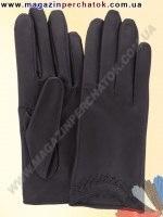 Модель № 115 Перчатки женские из натуральной кожи без подкладки. Кожа производства Италии.