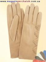 Модель № 191Модель № 191 Перчатки женские из натуральной кожи без подкладки. Кожа производства Италии.