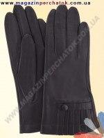 Модель № 246 Перчатки женские из натуральной кожи без подкладки. Кожа производства Италии.