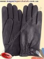 Модель № 430 Перчатки мужские из натуральной кожи на шерстяной подкладке. Кожа производства Италии.