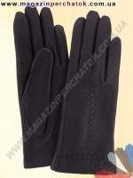 Модель № 321 Перчатки женские из натуральной кожи без подкладки. Кожа производства Италии.