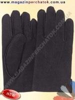 Модель № 459 Перчатки мужские из натуральной кожи на шерстяной подкладке. Кожа производства Италии.