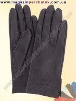 Модель № 030 Перчатки женские из натуральной кожи на шерстяной подкладке. Кожа производства Италии.