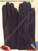 Модель № 465 Перчатки женские из натуральной кожи на шерстяной подкладке. Кожа производства Италии.